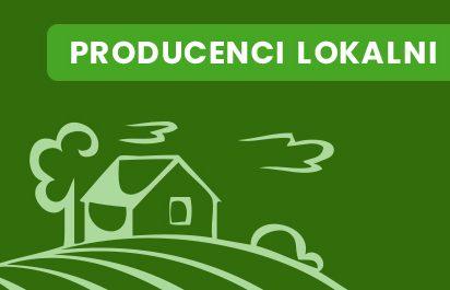 Producenci lokalni